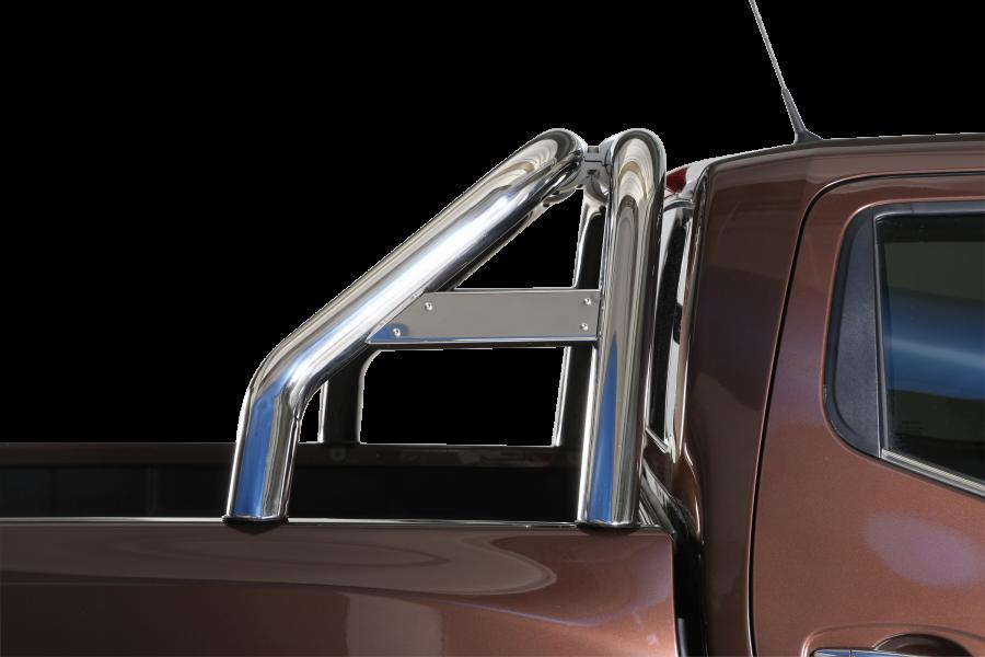 Rails Pick-Up autolle Nissan Navara 2016-