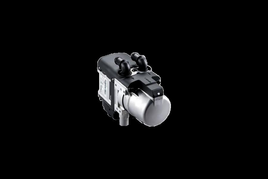 Polttoainetoiminenlämmitin- sarja L200, Fullback