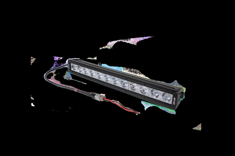 LED ramppi 510mm, 10800 Lumen
