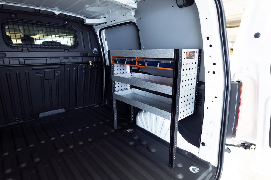 H-SS2 Kalustesarja autoon Citroën Berlingo & Peugeot   Work System