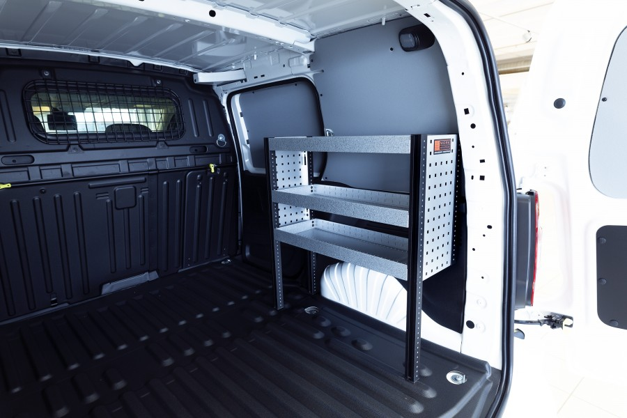 H-BAS Kalustesarja autoon Berlingo, Combo & Partner L1   Work System